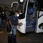 SRI LANKA CRICKETERS LEAVE FOR ENGLAND WITHOUT CONTRACT SIGNING…