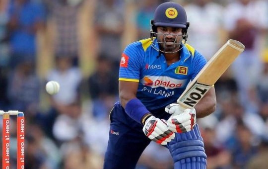 KUSAL JANITH APPOINTS AS THE WHITE BALL CAPTAIN…