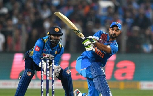 SLC ANNOUNCES THE ARRIVAL OF THE NATIONAL TEAM OF INDIA…