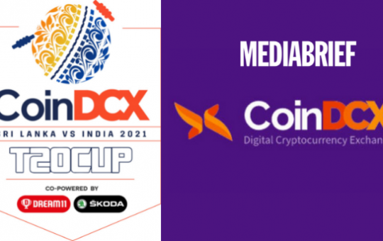 SRI LANKA AND INDIA TO BATTLE IN THE COINDCX T20 CUP…