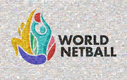 WORLD NETBALL DECLARES INTENTION TO BUILD CASE FOR OLYMPIC GAMES INCLUSION AT BRISBANE 2032…