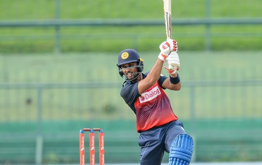 DIALOG – SLC INVITATIONAL T20 LEAGUE RESCHEDULED OVER COVID POSITIVE CASES…