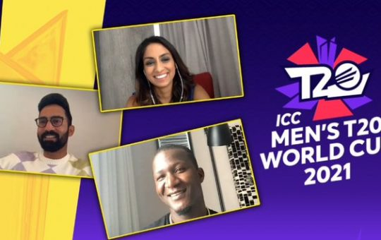 ICC MEN'S T20 WORLD CUP SCHEDULE TO BE REVEALED ON DIGITAL SHOW…