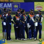 SRI LANKA NAME 15-MEMBER T20WC SQUAD, INCLUDE FORMER T20I WORLD CUP CAPTAIN DINESH CHANDIMAL…